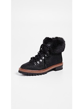 Rosalie Combat Boots by Kate Spade New York