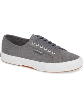 2750 Low Top Sneaker by Superga