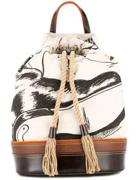 Sailor Backpack by Jw Anderson