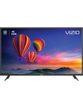 """65"""" Class   Led   E Series   2160p   Smart   4 K Uhd Tv With Hdr by Vizio"""