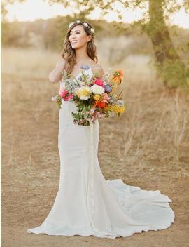 Peony Flower Crown   Wedding Flower Crown   Bridal Headpiece   Natural Wedding Hair Wreath   Flower Girl   Child Flower Crown by Etsy