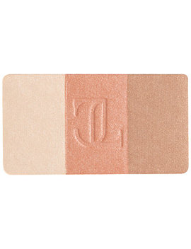 Jlo X Inglot Freedom System Hd Highlighter Trio by Inglot X Jlo