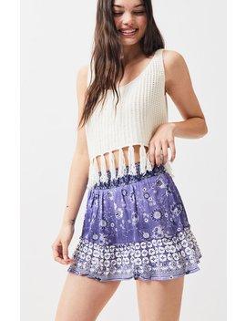 Raga Luana Skirt by Pacsun