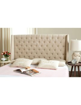Safavieh London Headboard, Multiple Colors And Sizes by Safavieh