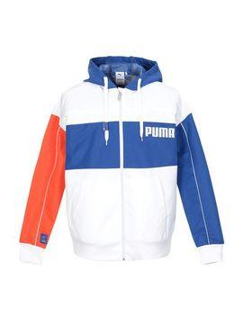 Puma X Ader Error Jacket   Coats & Jackets by Puma X Ader Error
