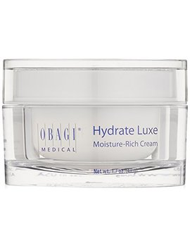 Obagi Hydrate Luxe Moisture Rich Cream, 1.7 Oz. by Obagi Medical