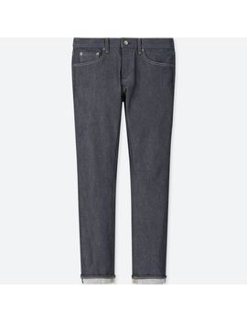 Slim Fit Jeans by Uniqlo