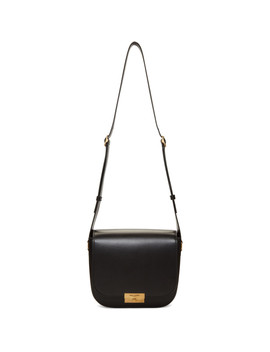 Black Betty Satchel by Saint Laurent