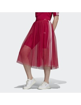 Tulle Skirt by Adidas