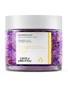 Online Only Heartbreaker Jelly Lip Plumping Mask by Truly Organic