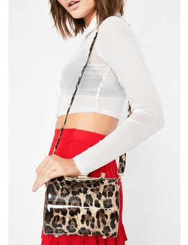 Wild Downtown Vibe Crossbody Bag by Joia