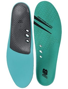 New Balance Insoles 3720 Arch Stability Shoe by New Balance