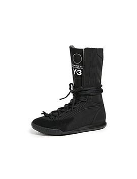 Y 3 Yuuki Sneakers by Y 3