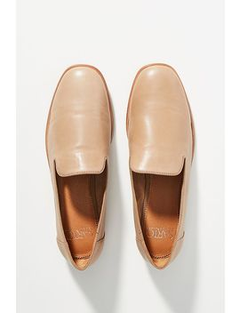 Sarto By Franco Sarto Slip On Loafers by Anthropologie