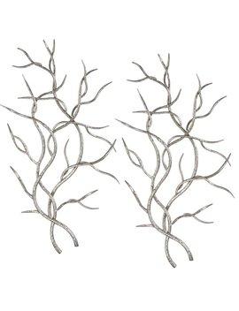 Branches Wall Décor by Brayden Studio