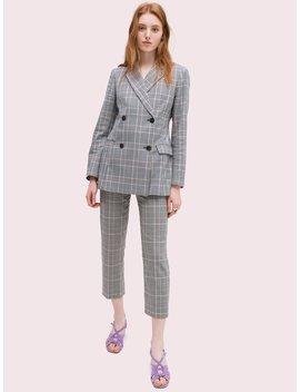 Menswear Modern Blazer by Kate Spade