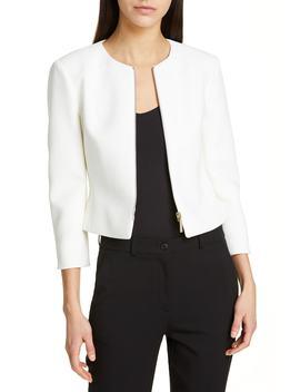 Eliaana Crop Jacket by Ted Baker London