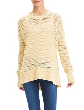 Karenia Sughero Sweater by Theory