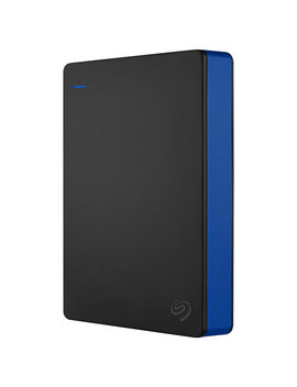 """Seagate 4 Tb 2.5"""" Portable External Hard Drive For Play Station 4 (Stgd4000400) by Seagate"""