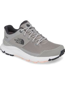 Vals Waterproof Hiking Sneaker by The North Face