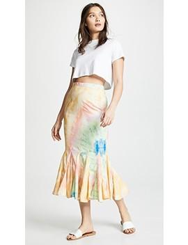 Sienna Skirt by Rhode Resort