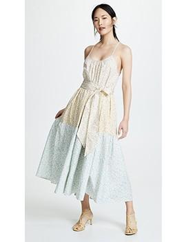 Malie Dress by Petersyn