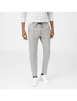 Double Piped Sweatpants by Club Monaco