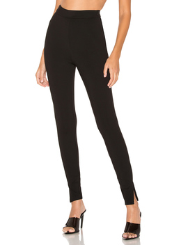 Shelly High Waisted Leggings by Superdown