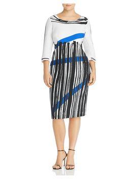 Digitale Dress by Marina Rinaldi