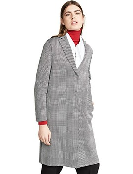 Prices Of Wales Overcoat by Harris Wharf London