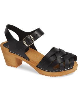 Bety Clog Sandal by Mia