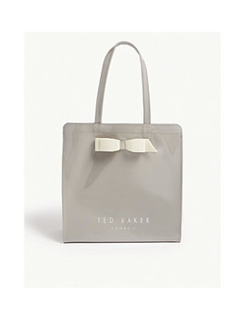Bow Tote Bag Large by Ted Baker