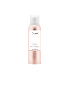 Hair & Body Shine Mist by Ouai