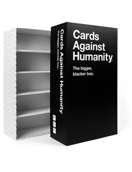 Cards Against Humanity Bb2 Card Game by Cards Against Humanity