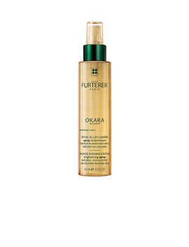 Okara Blond Brightening Spray by Rene Furterer