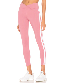 X Revolve Track Legging by Year Of Ours