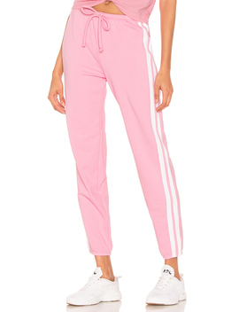X Revolve Boyfriend Track Sweatpant by Year Of Ours