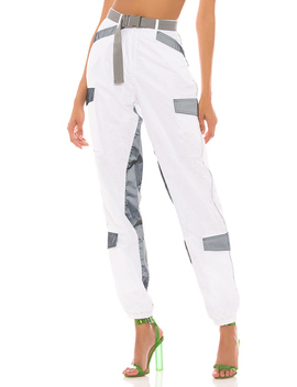 Halo Pant by I.Am.Gia