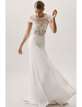 Roosevelt Gown by Bhldn