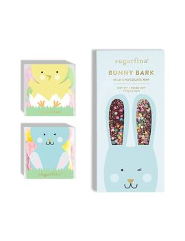 Blue Bunny 3 Piece Candy Gift Set by Sugarfina