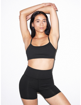 Forward Sports Bra by American Apparel