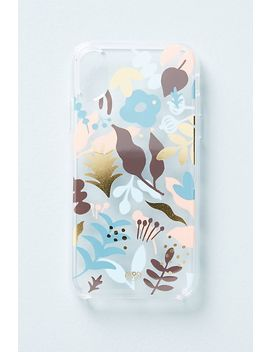 Rifle Paper Co. Sun I Phone X Case by Rifle Paper Co.
