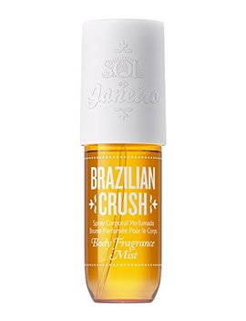 Sol De Janeiro Brazilian Crush Body Fragrance Mist, 3.04 Ounce by Sol De Janeiro