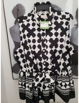 Nwt Kate Spade Lantern Peplum Dress Top Size Xxl by Kate Spade New York