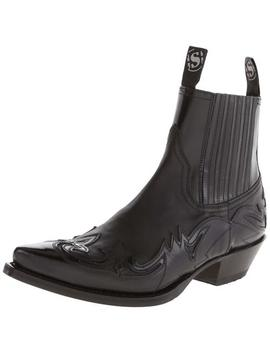 Sendra Men's Dale Western Boot by Unbranded