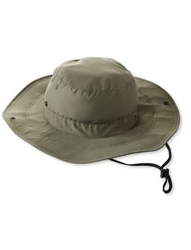 No Fly Zone Boonie Hat by L.L.Bean