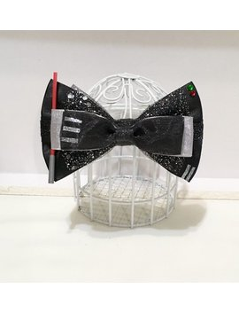 Star Wars Darth Vader Inspired Disneybounding Hair Bow by Etsy