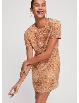 Patricio Dress by Babaton