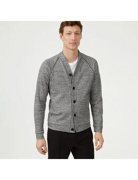 Knit Cardigan by Club Monaco