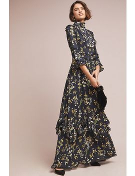 Brigitte Maxi Dress by We Are Kindred